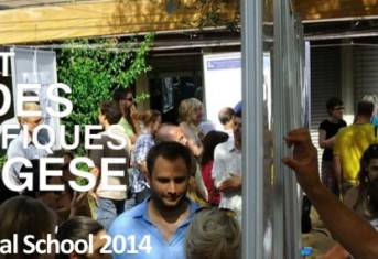 """Cargèse International School 2014: """"Frontier Research in Graphene-based Systems"""" (New: Take a look at the Lectures!)"""