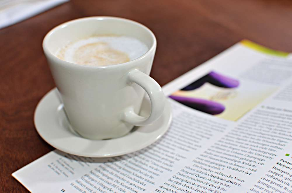 coffee-newsletter