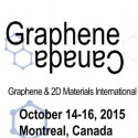 Graphene Canada 2015